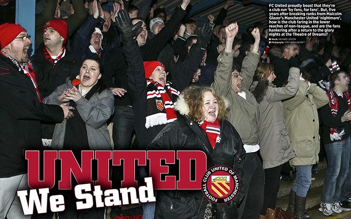 FC United – United We Stand