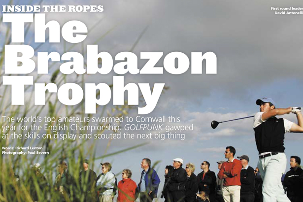 The Brabazon Trophy