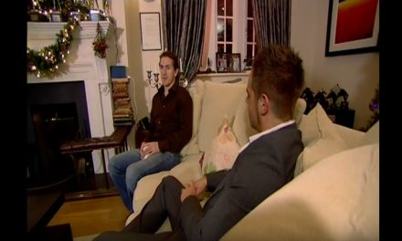 The Tony McCoy Interview