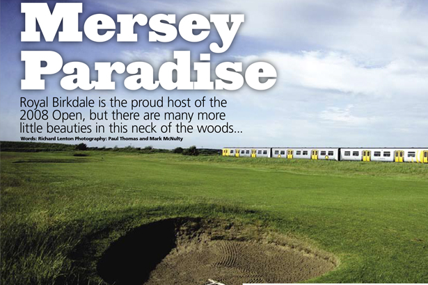 Mersey Paradise