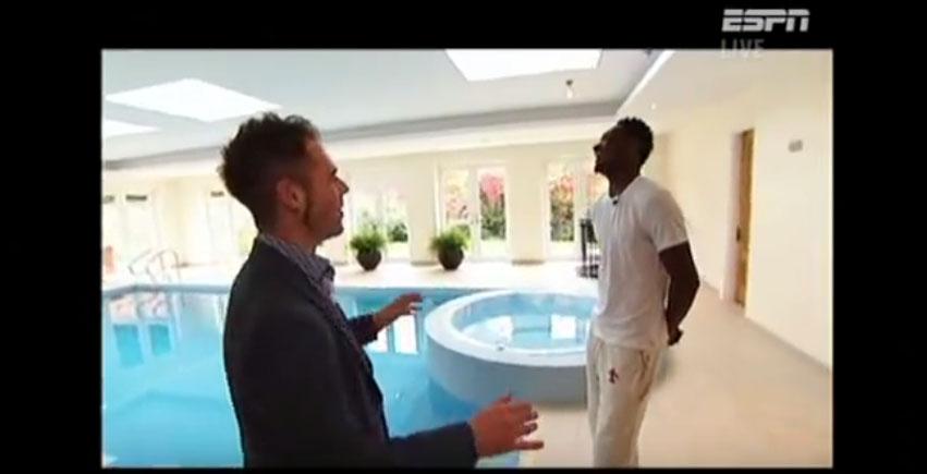 The Jon Obi Mikel Interview