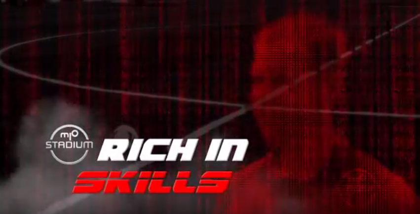 Rich in Skills